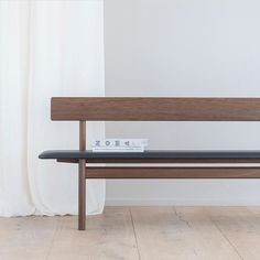 Fredericia Furniture 3171 Bench