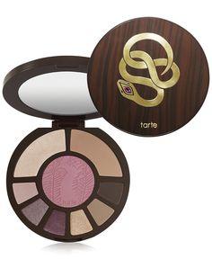 tarte rainforest after dark colored clay eye & cheek palette - Makeup - Beauty - Macy's