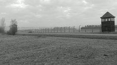 Auschwitz-Birkenau. Pic by Auschwitz Study Group Member Artur Chmielewski.