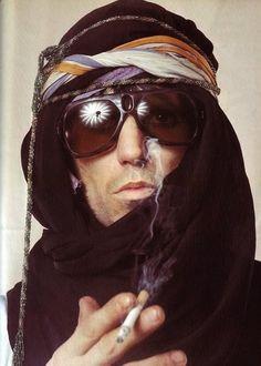 "reorientmag: "" Keith Richards """