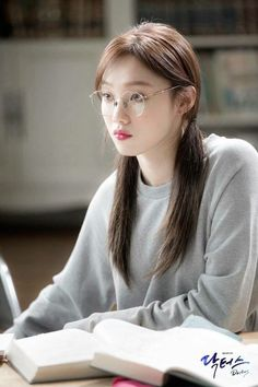 Lee Sung Kyung❤