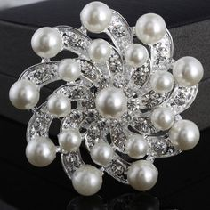 distintive & stylish BUYINHOUSE Silver Plated Flashing Rhinestones Crystals Pearls Flower Petals Leaves Brooches Pin Clips All-match Clothing Accessories Suitable for Any Occasions Buyinhouse http://www.amazon.com/dp/B00LJOVIXE/ref=cm_sw_r_pi_dp_9YKKvb1WA210Y