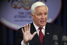 OpEdNews Article: Gov. Tom Corbett: Pennsylvania's Savior; (it's all a matter a perspective and insight).