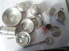 - Cacharritos de aluminio ./tcc/