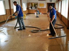 The Total Water Restoration Division is dedicated to providing state-of-the-art emergency restoration services including water, mold, flood, fire, and sewage damage restoration services. You can also get a free quote by our free service estimates to our clients as well.