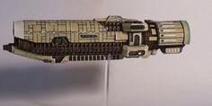 Firestorm Armada: Sorylian Expeditionary Fleet