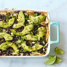 Forget retro tuna noodle: These seven one-dish wonders (green chile chilaquiles! mu shu pork!) make casseroles cool again.