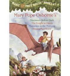 magic treehouse books free pdf