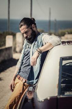 Petrolindustries Spring Summer 2015