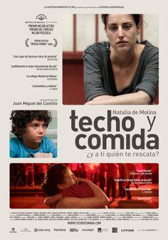 30ª Edición de los Premios Goya: Techo y comida Mejor actriz protagonista: Natalia de Molina