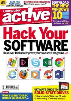 Computer active uk no 443 18 february 3 march 2015
