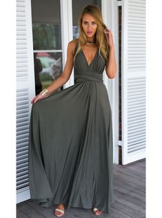 20 color summer sexy women Boho maxi dress red bandage long dress sexy Multiway Bridesmaids Convertible Dress robe longue femme Tag a friend who would love this! Visit us