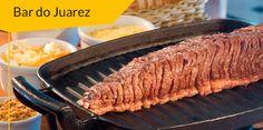 Bar do Juarez: simples e viciante   Atendimento em Restaurante