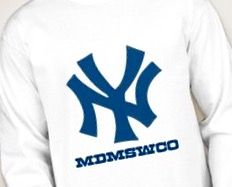 New York long sleeve tee mdmswco. For 1038APPCO.  2016