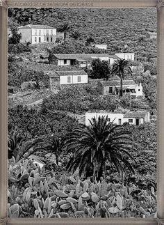 La Gomera - Antón Cojo año 1967 #canariasantigua #blancoynegro #fotosdelpasado #fotosdelrecuerdo #recuerdosdelpasado #fotosdecanariasantigua #islascanarias #tenerifesenderos
