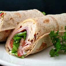 Tuna and Crab Wraps/Crab and Avocado Wraps : Nigella Lawson : Food Network Nigella Lawson, Healthy Wraps, Healthy Recipes, Alkaline Recipes, Savoury Recipes, Chef Recipes, Recipies, Dinner Recipes, Eating Raw