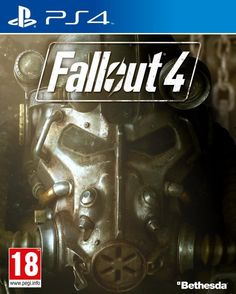 Fallout 4 #Fallout #Fallout4 #Bethesda #Sony #Playstation #Game #Ps4 #Gamer #Gaming #Player #Playstation4 #Jeux #JeuxVideo https://twitter.com/AmazonProjects https://www.facebook.com/AmazonTeam-1116853291699814/