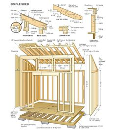 shed for books - Google Search