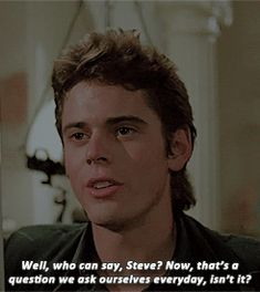 The Outsiders Ponyboy, The Outsiders Cast, The Outsiders Preferences, Greaser Guys, Ralph Macchio The Outsiders, Really Hot Guys, Secret Admirer, Tommy Boy, 80s Movies