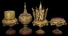 Michael Backman Ltd - Burmese Antiques & Art