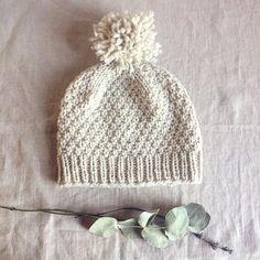 Ravelry: Beloved /aran/ pattern by Solenn Couix-Loarer - free knitting pattern