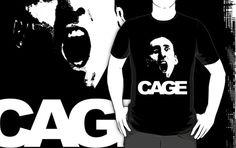 Nicolas Cage #1 by Larks