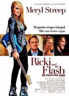 Ricki e os Flash - Ricki and the Flash