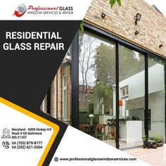 Welcome to Professional Glass Window Services and Repair Company that serves residential and commercial properties in VA, MD, and DC areas. We pride ourselves on offering prompt, same-day residential glass repair services in Washington DC. For more information visit us at Professional Glass Window Services and Repair #Residentialglassrepair #DCResidentialglassrepair #emergencyboardup #CommercialGlassRepair #BrokenShowerDoorRepair #PatioDoorGlassRepair #ShowerDoorRepair #glassrepair… Glass Repair, Patio Doors, Prompt, Washington Dc, Pride, Commercial, Windows, Window, Gay Pride