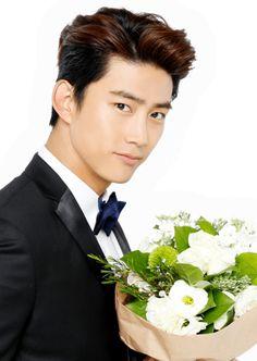 Kpop Valentine's Special: Who is your Valentine? Korean Actresses, Asian Actors, Korean Actors, Bring It On Ghost, 2pm Kpop, Hyun Ji, Ok Taecyeon, Korean Boy Bands, Korean Guys