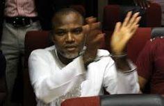 On BIAFRA: IPOB takes Nnamdi Kanu's case to ECOWAS court