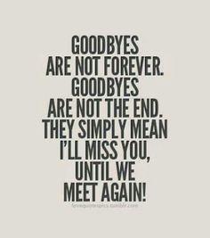 till we meet again *rainbow*