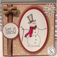 Card made using the Nordic Christmas Collection from Crafter's Companion. Nordic Christmas, Christmas Tag, Christmas Projects, All Things Christmas, Christmas Ideas, Fall Cards, Xmas Cards, Spectrum Noir Pencils, Craft Supplies Uk