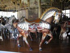 Free Image on Pixabay - Horse, Wooden, Carousel, Retro Carosel Horse, Horse Tail, Free Horses, Wooden Horse, Painted Pony, Merry Go Round, Fantasy, Beautiful Horses, Free Images