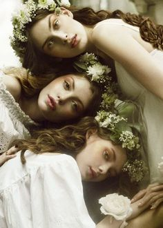 Elle Conjures Up a Fine Romance – girl photoshoot poses Fantasy Photography, Portrait Photography, Fashion Photography, Wedding Photography, A Fine Romance, Actrices Hollywood, Boho Wedding, Her Hair, Flower Girl Dresses