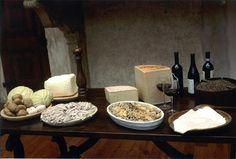 """Teglio - Rassegna gastronomica """"Weekend d'Autunno"""""""