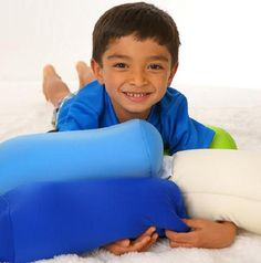 This pillow with removable cover is your new favourite pillow! Order today!