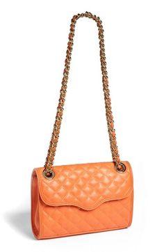Rebecca Minkoff 'Mini Affair' Convertible Crossbody Bag available at #Nordstrom