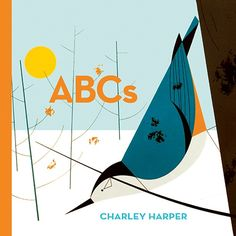Love anything by Charley Harper!