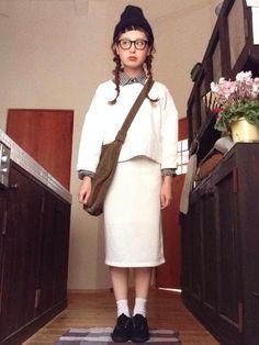 【春ファッション】女子のスニーカー×靴下コーディネート集(3ページ目) - curet [キュレット] まとめ