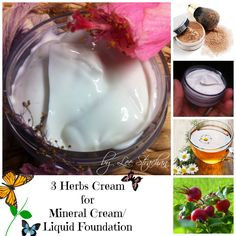 How To Make an Herbal Collagen Serum?