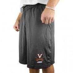 #LacrosseUnlimited #Nike Fly Virginia Lacrosse Shorts #UVA #Cavaliers