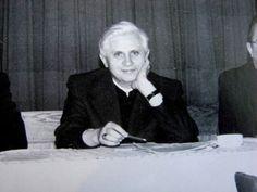 Prof.Ratzinger!!