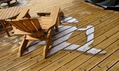 25 Oddly Satisfying Photos That Prove Winter Is The Most Beautiful Season Ever Satisfying Photos, Oddly Satisfying, Outdoor Chairs, Outdoor Furniture, Outdoor Decor, Natural Structures, Winter Wonder, Most Beautiful, Snow