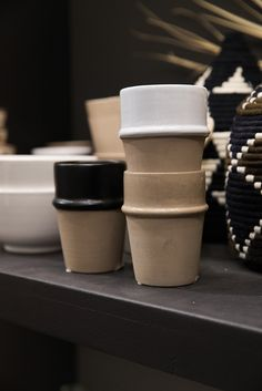 Italian clay beldi mug Bed Linen Design, Bed Design, Fine Linens, Store Hours, Pure Beauty, Contemporary Interior, Earthenware, Linen Fabric, Moroccan
