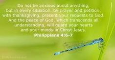 philippians 4 6-7 - Google Search Philippians 4 6 7, Peace Of God, Guard Your Heart, Anxious, Jesus Christ, Mindfulness, Google Search, Consciousness