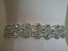 Hey, I found this really awesome Etsy listing at https://www.etsy.com/listing/159914679/wedding-belt-bridal-belt-sash-belt