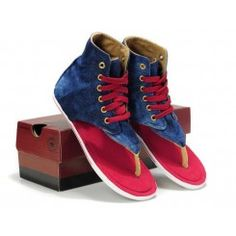 Converse Roman-style Leisure Sandals Cowboy Blue Cheap Converse Shoes, Converse Sneakers, Converse All Star, High Top Sneakers, Roman Fashion, All Star Shoes, Fashion Shoes, Christian Louboutin, Footwear