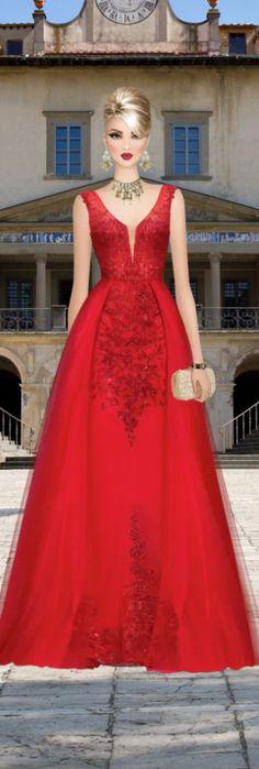 Maiden of Madrid Fashion Dolls, Fashion Art, Kids Fashion, Womens Fashion, Covet Fashion Games, Chevron Dress, Fashion Design Sketches, Evening Dresses, Dress Up