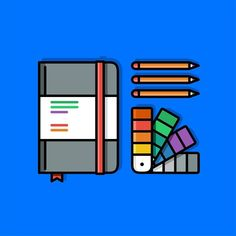 Design  _______________________ #design #illustration #draw #sketch #dribbble #colorful #colorpalette #palettes #vector #pen #minimal #pencil #art #icon #linework #pirategraphic #graphicroozane #creative #line #inspiration #materialdesign #pencildrawing #logo #concept #vector #iconaday #iconic #drawingbook #sketchbook #book by almigor