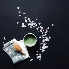Photoset - On the Table Brand Me, Best Brand, Sakura Mochi, Tea Time, I Am Awesome, Blog, Nihon, Japan, Table